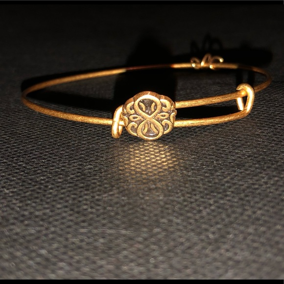 Alex and Ani Jewelry - Alex and Ani Path of Life Symbol Bead Charm